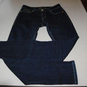 Coogi Brand Jeans 7/8 Skinny Like New